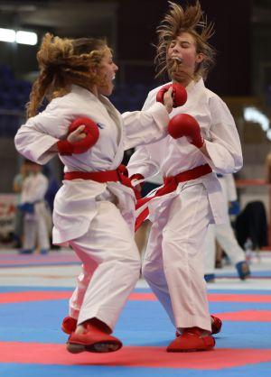 Klacsán Gábor: Karate Fashion