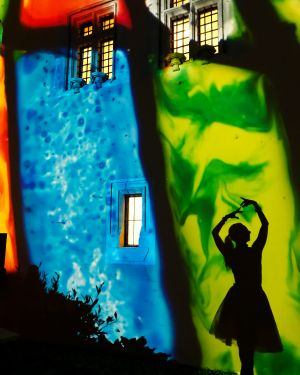 De Re Attila Luigi: A fény útja