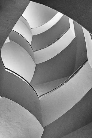 Nagy Sugár: Lépcsőházi