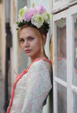 Stefán Attila: Barokk Esküvő - Evelin