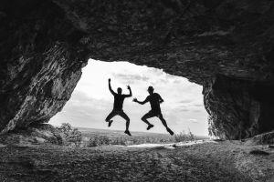 Fodor Benjamin Dániel: Életvidámság az alagút végén
