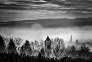 Mocsári Balázs: Silence