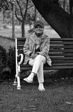 Stekovics Gáspár: Törőcsik Mari 80 éves