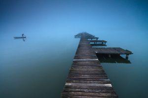 Dobrovits Ádám: Hajnali egyensúly