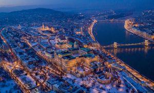 Béli Balázs: Budapest