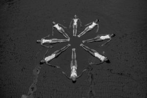 Frey-Nagy Mary-Anna: Víz alatt és felett (sorozat)