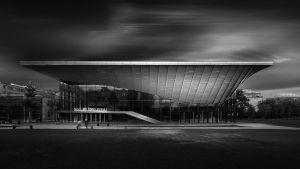 Polgár Ádám: Nemzeti Táncszínház