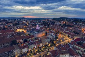 Kovács Lajos: Sopron