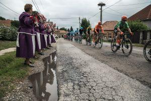 Vanik Zoltán: A Tour de Hongrie útvonalán (sorozat)