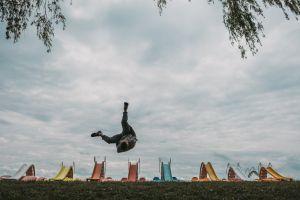 Baráth Mea: Balatoni nyár
