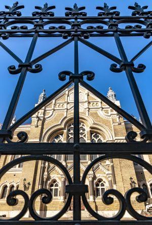 Papdi Balázs: A szegedi zsidó örökség nyomában (sorozat)