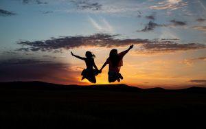 Fülöp Ildikó: Barátság