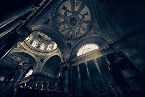 Trencsényi Tibor: Egri Bazilika (sorozat)
