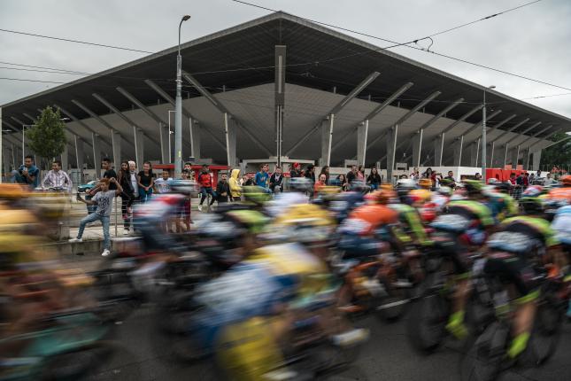 Vanik Zoltán: A Tour de Hongrie útvonalán 2/10