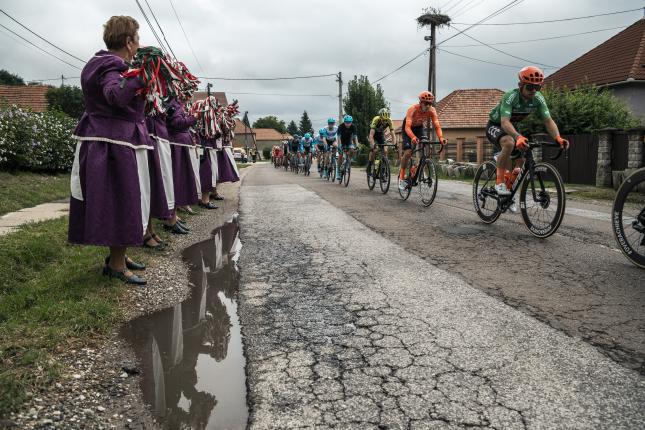 Vanik Zoltán: A Tour de Hongrie útvonalán 7/10